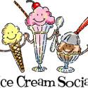 Ice Cream Social July 4