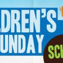 Homecoming Children's Sunday School