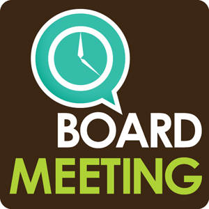 Board Meeting October 22