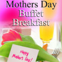 Mothers Day Breakfast May 13