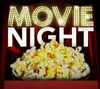 Movie Night Sunday August 6