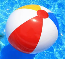 Youth Pool Party July 23