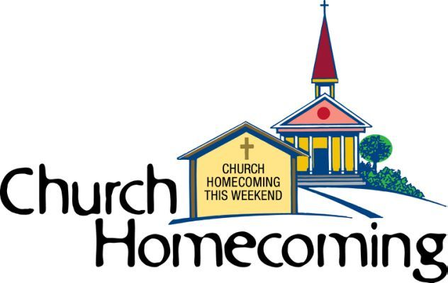 Homecoming – October 4, 2020